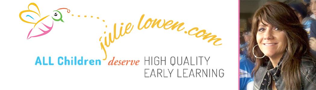 Julie Lowen - Just another WordPress site